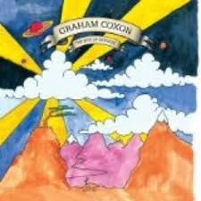 Graham Coxon - Mountain Of Regret
