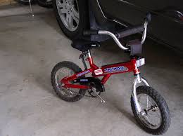 gt dyno bicycles