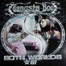 Gangsta Boo - Same Block