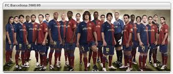 fc barcelona temporada
