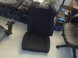 350z seat