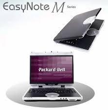 packard bell easynote m5262