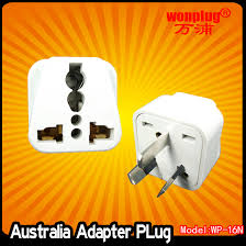 china adapter plug