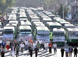 fotos de microbuses
