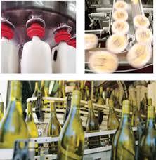 food packaging machines