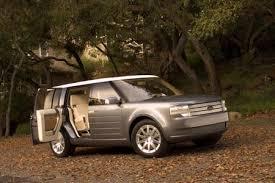 ford minivans