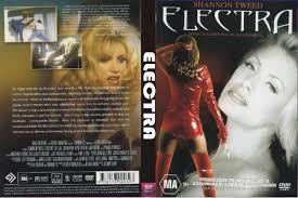 electra dvd