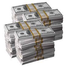 rich money