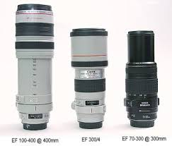 canon ef 100 400 l is