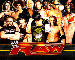 all the wwe wrestlers