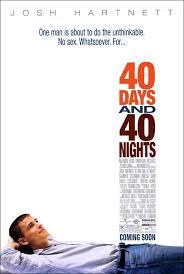 days and 40 nights