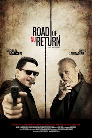 road of no return movie