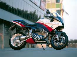 bmw motorcycle racing