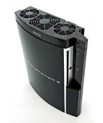 cooling fan ps3