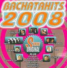 bachata hit 2008