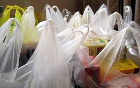 grocery plastic bag