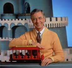 mister rogers neighborhood of make believe