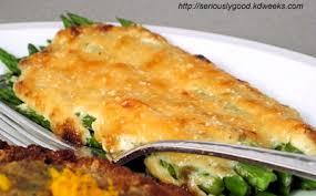 Light Asparagus Recipes