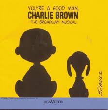 charlie brown musical