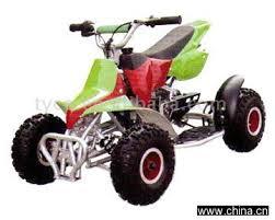 pocket quad 49cc