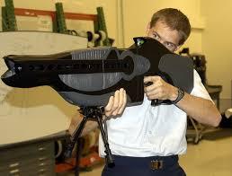 xbox 360 rifle