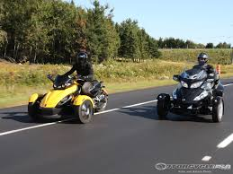 2010 can am side by side