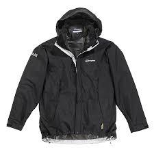 berghaus packlite jacket