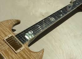 inlays guitar