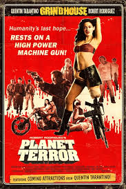 grindhouse movie posters