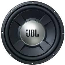 jbl car subwoofers