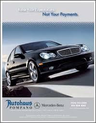 examples of magazine adverts