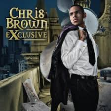 chris brown new album