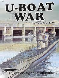 uboat war