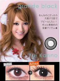 doll contacts