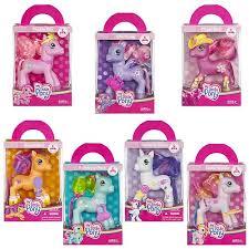 pony sets