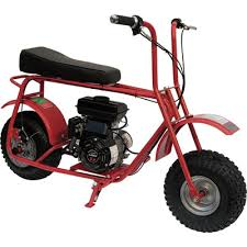 97 cc mini bike