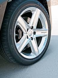 jeep grand cherokee wheel