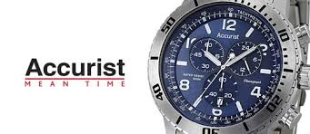 accurist watches