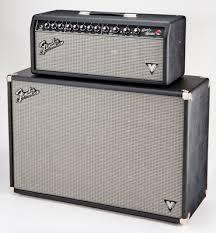 fender vintage amplifiers