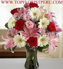 peru flores