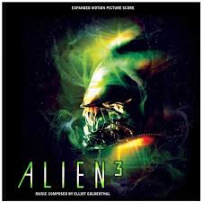 alien 3 soundtrack