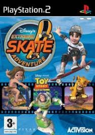disney skate