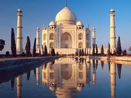historic sites in india