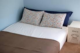 make a bed
