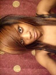 african american emo hair
