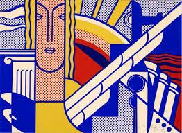poster modern art
