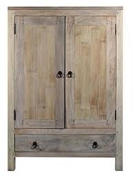 bamboo armoire