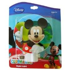 mickey mouse lights