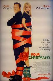 four christmases film