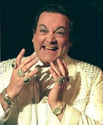 Did you know Liberace suffered